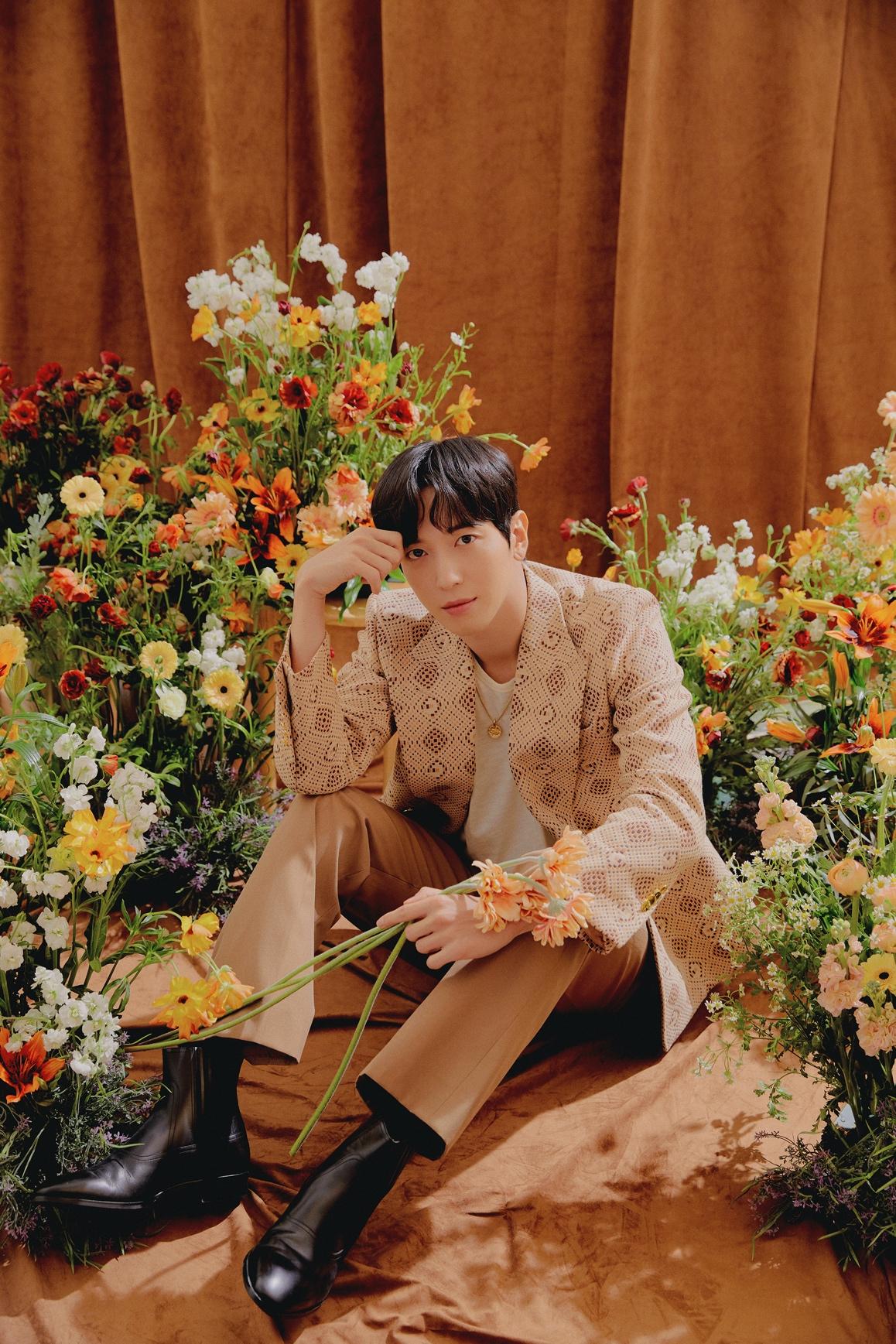 「金曲歌王」萧敬腾X「亚洲超人气艺人」郑容和跨洋首度合作全新单曲《禁爱条款》